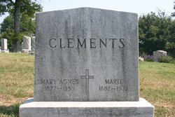 Mary Agnes Clements