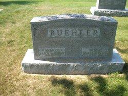 Raymond William Buehler