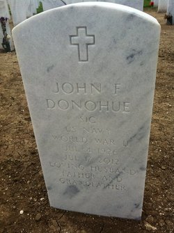 John Francis Donohue