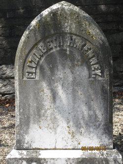 Elizabeth H. <i>Boggs</i> Kenney