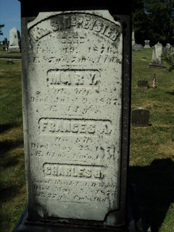 Mary Schuyler <i>Roosevelt</i> DePeyster