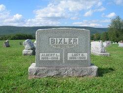 Lucy Maretta <i>Herb</i> Bixler