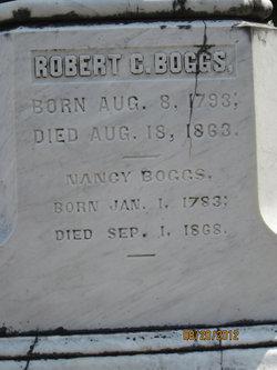 Nancy Boggs