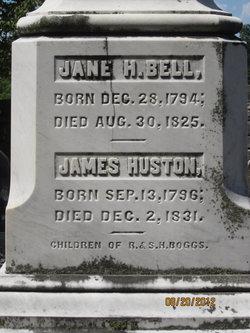 Jane H. <i>Boggs</i> Bell