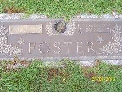 Floyd V Foster