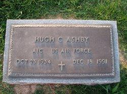 Hugh C. Ashby