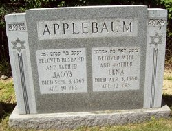 Lena Applebaum