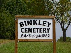 J H <i>Binkley</i> Benton