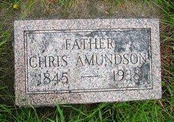 Christian Amundson