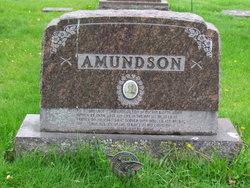 Wallace C Amundson