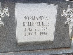 Normand A. Bellefeuille