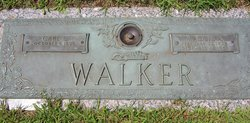 Carl Lane Walker, Sr