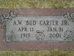 A W Bud Carter, Jr