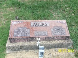 Casper D. Agers