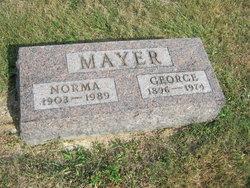 Norma Mayer