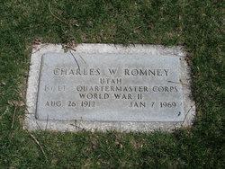 Charles Wilcken Romney