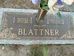 Charles E. Blattner