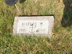Harley W Grover