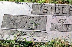 Albertus James Bielby, Jr