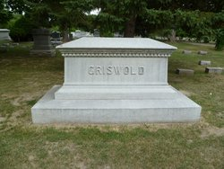 Nora F <i>Chase</i> Griswold