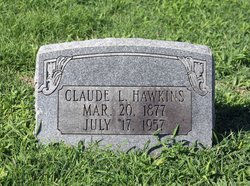 Claude L. Hawkins
