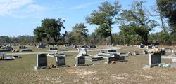 Creola Cemetery