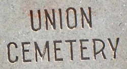 Atherley Cemetery
