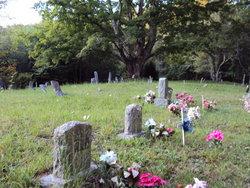 Old Elk Valley Baptist Church Cemetery