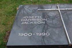 Rev Dr. Joseph Harrison Jackson