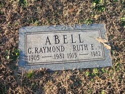 G. Raymond Abell