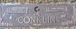 George Dexter Dick Conklin