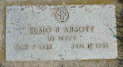 Elmo Baynard Abbott