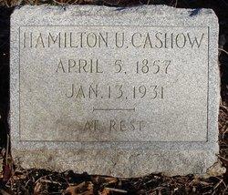 Hamilton Udell Cashow