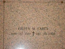 Eileen <i>Morgan</i> Carty