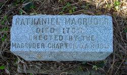 Capt Nathaniel Magruder