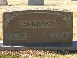Lula Narvell Andrews