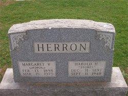 Harold Haver Stokes Herron