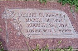 Debbie D. Beasley