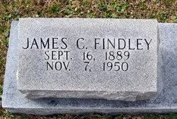 James Cleveland Jim Findley, Sr