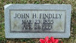 John H Findley