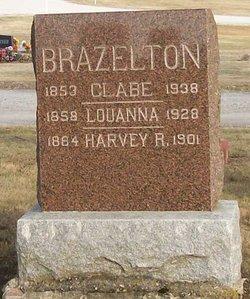Claborn Clabe Brazelton