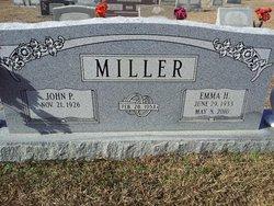 Emma Bell <i>Herrington</i> Miller