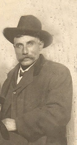 Albert Frederick Batchman