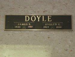 James Edward Jim Doyle