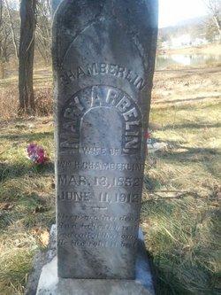 Mary Arbelin <i>Markwood</i> Chamberlin
