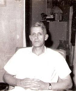 Willard Bryce Bill Wilson