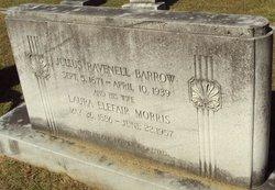 Laura Elefair <i>Morris</i> Barrow