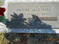 Bunnie Mae Fite