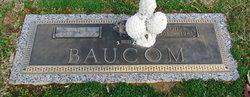 Algie Broadway Baucom