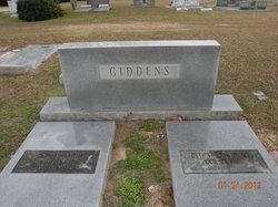 Clem Hardy Giddens